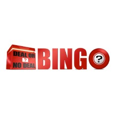 Deal Or No Deal Bingo sitio web